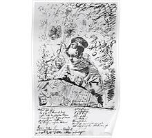 Ludwig Emil Grimm Bildnis der Frau von Urschel Lotte Grimm 1822 Poster