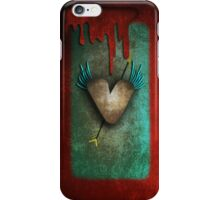 Gothic Heart iPhone Case/Skin