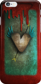 Gothic Heart by Ruth Fitta-Schulz
