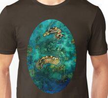 Koi Pond Unisex T-Shirt