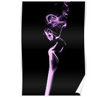 Smoke 8 Poster