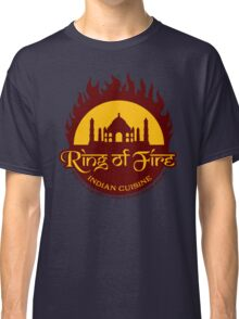 Ring of Fire Classic T-Shirt