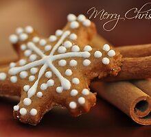 Delicious Christmas by Denitsa Dabizheva