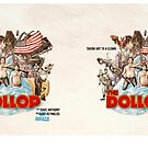 The Dollop - Mug by James Fosdike