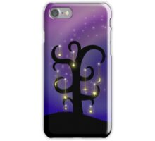 Orchard of Stars iPhone Case/Skin