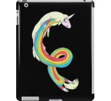 rainicorn iPad Case/Skin