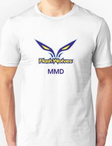 Flash Wolves - MMD T-Shirt
