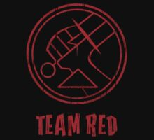Team Red by Fanboy30