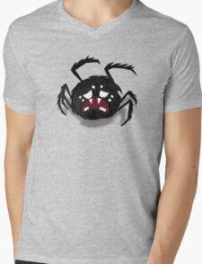 Spider, Don't Starve Mens V-Neck T-Shirt