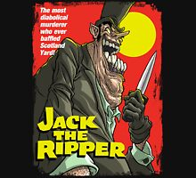 JACK THE RIPPER Unisex T-Shirt