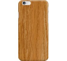 Wood iPhone Case/Skin