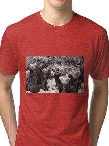 tulips chicago Tri-blend T-Shirt