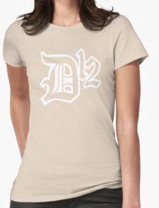 D12 Rap Hip Hop Music Classic Logo T-Shirt