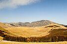Piano Grande, Umbria, Italy by Andrew Jones