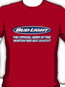 Red Sox Beer T-Shirt