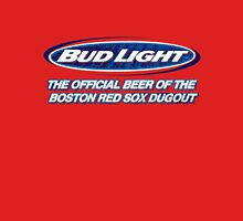 Red Sox Beer Unisex T-Shirt