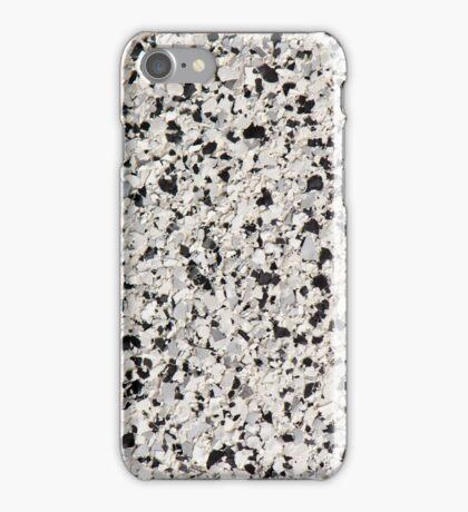 Plastic texture iPhone Case/Skin