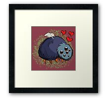 Gloomer, Don't Starve Framed Print