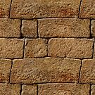 Brick Wall by DjenDesign