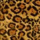 Leopard by DjenDesign