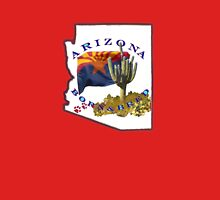 ARIZONA- Born and Bred T-Shirt