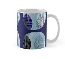 Blue Nature Mug