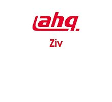 Ahq - Ziv by LeagueTee