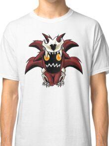 Chibi Nine Tailed Fox Classic T-Shirt