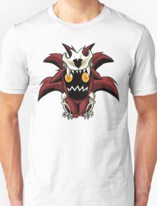 Chibi Nine Tailed Fox T-Shirt