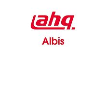 Ahq - Albis by LeagueTee