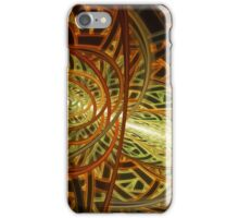 Celtic Connection iPhone Case/Skin