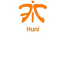 Fnatic - Huni by LeagueTee