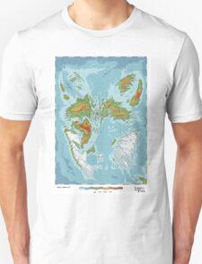 Vulpini - Land of the Fox T-Shirt