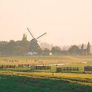 Holland by Jasper Smits