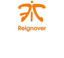 Fnatic - Reignover by LeagueTee