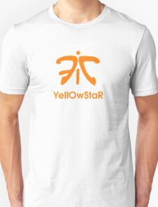 Fnatic - Yellowstar T-Shirt