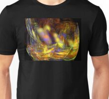 Bowls of Jelly Beans Unisex T-Shirt