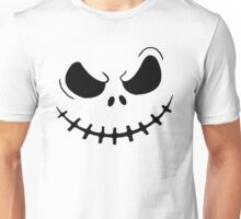 Skellington Shirt Unisex T-Shirt