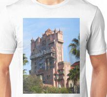 Hollywood Studios Tower of Terror Unisex T-Shirt