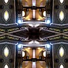 HJF Mirror Image by H J Field