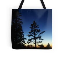 Star Light, Star Bright Tote Bag