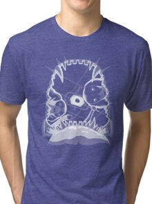 Canines Tri-blend T-Shirt