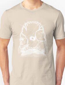 Canines Unisex T-Shirt