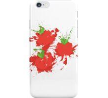 Applejack Splatter Mark (MLP:FiM) iPhone Case/Skin