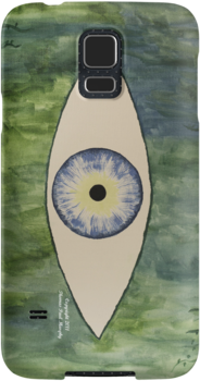Sea Monster Eye by Thomas Murphy