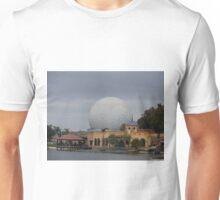 Epcot and World Showcase Unisex T-Shirt