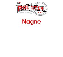 KT Rolster - Nagne by LeagueTee