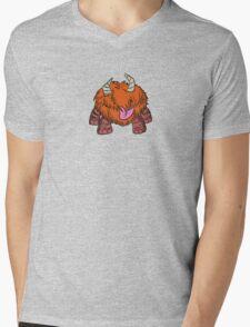 Chester, Don't Starve Mens V-Neck T-Shirt