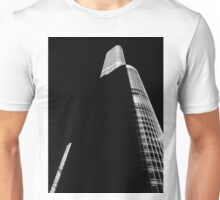 trump tower chicago Unisex T-Shirt