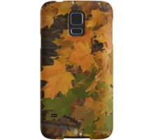 Fall Leaves iPhone case Samsung Galaxy Case/Skin